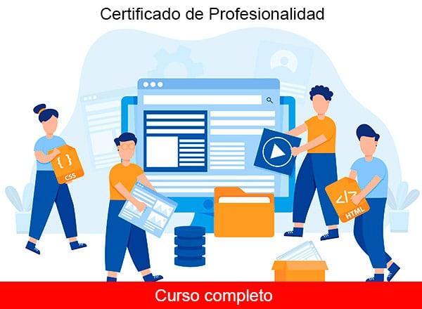 Administración y programación