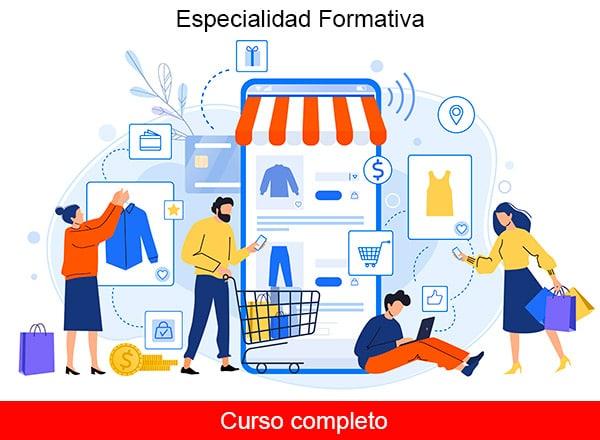 Comercio electronico - completo