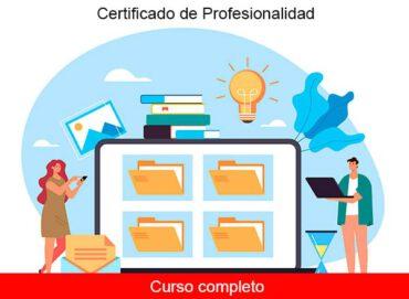 Sistemas de organización de gestión - Completo
