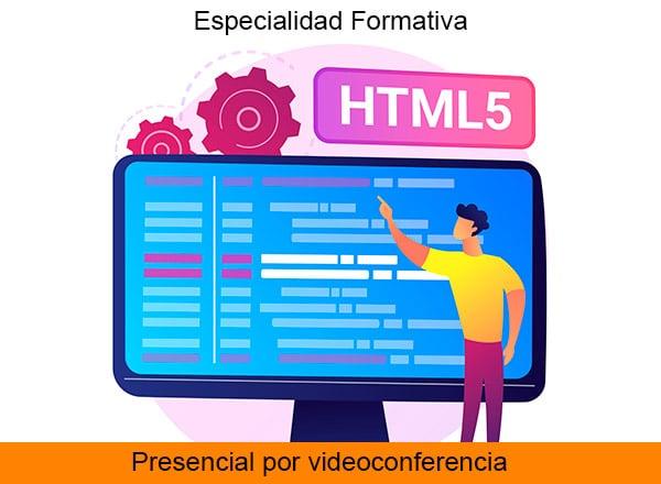 Programacion HTML 5