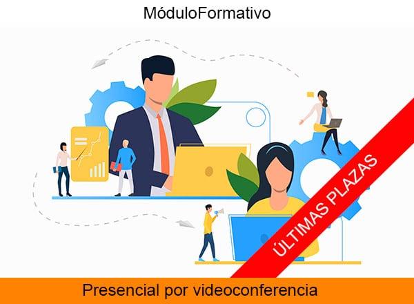 Administración de sistemas de planificación de recursos empresariales y de gestión de relaciones con clientes