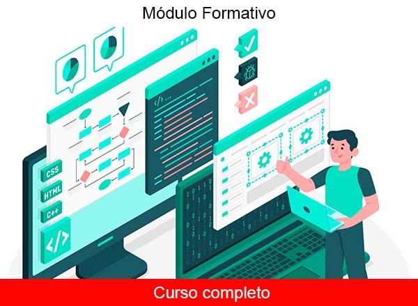 Programación en lenguajes estructurados completo