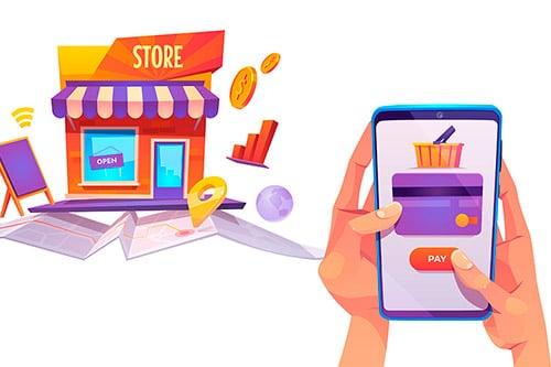 Comercio electrónico, una profesión de futuro